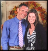 Pastor Richard & Kelly Schlotter - Lead Pastor